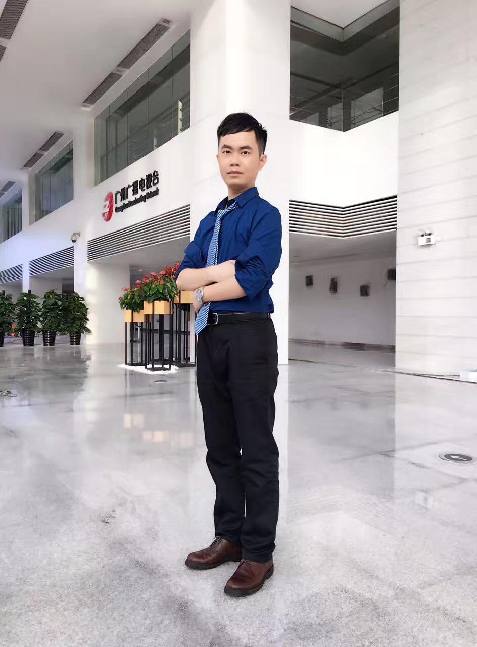 马俊哲律师参与电视台节目录制