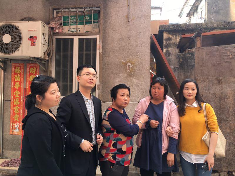 马俊哲律师促成双方当事人的调解,取得好评