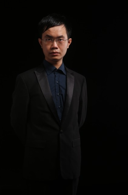 马俊哲律师宣传照