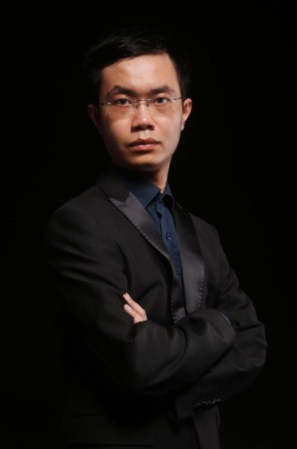 马俊哲律师个人照
