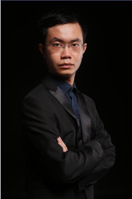 马俊哲律师专业照