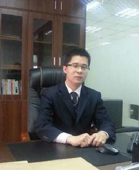林振富律师2