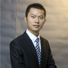 罗桂勇律师