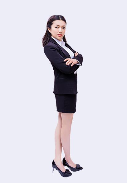 束丽丽律师照片6