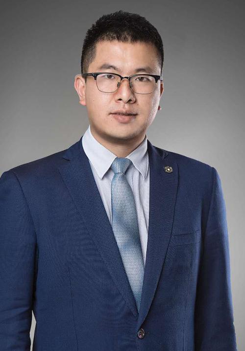 重庆韩龙文律师