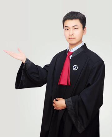 丁子宸律师