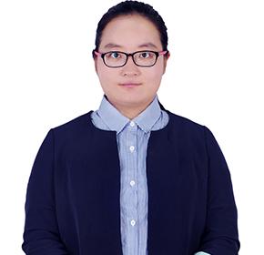 郑晶晶律师
