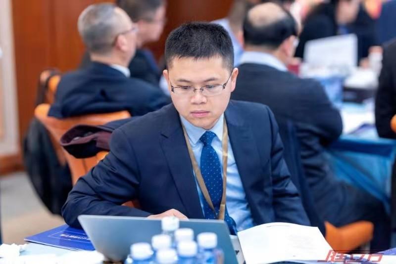 徐权峰律师受邀参加庭立方主任公益品鉴课程
