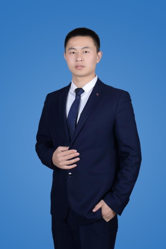 韦志聪律师简介