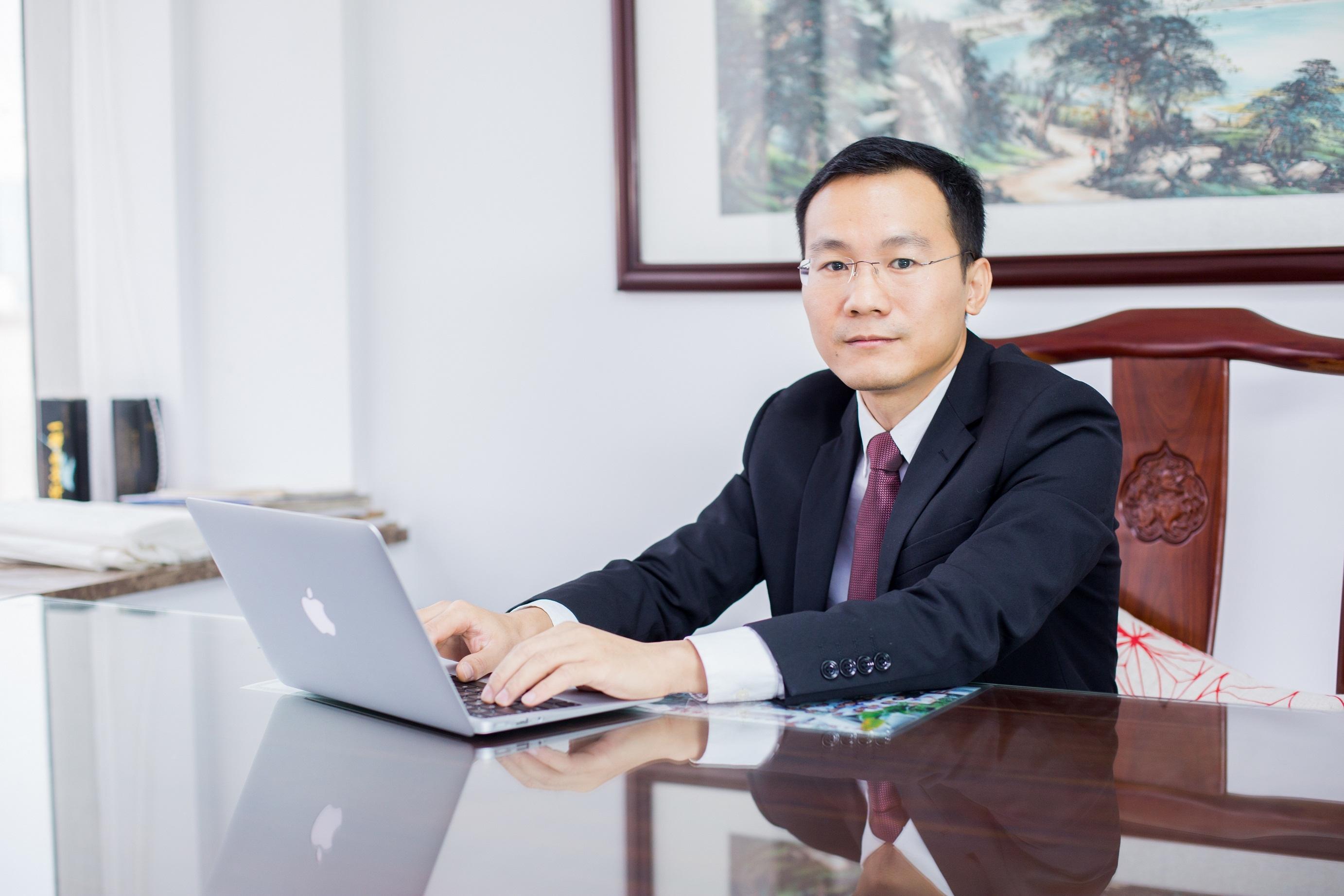 李宝刚律师