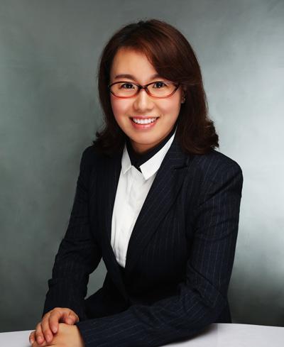 刁丽娜律师