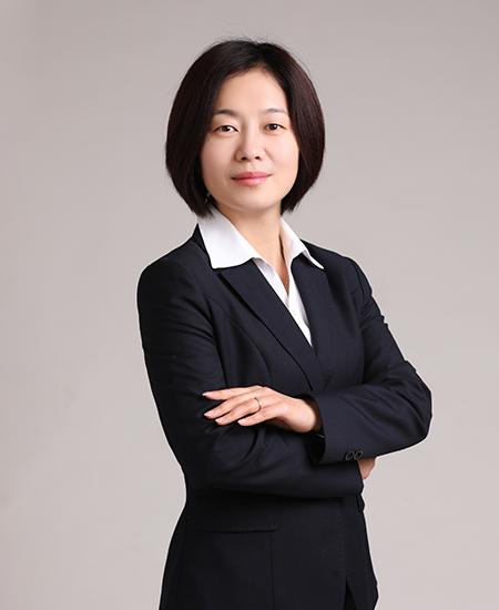 纪志媛律师