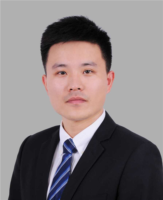 李俊伟律师