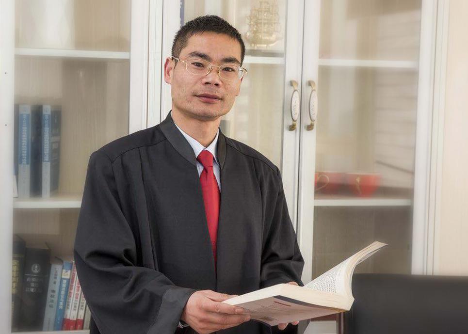 吴红权律师
