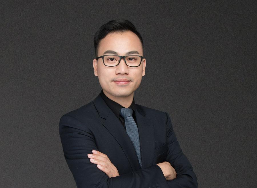 刘海辉律师