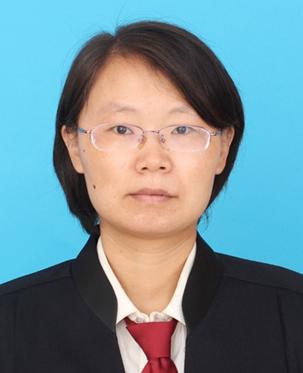 赵红梅律师