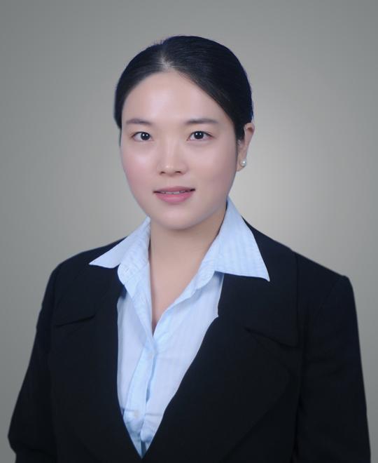 陈小梅律师