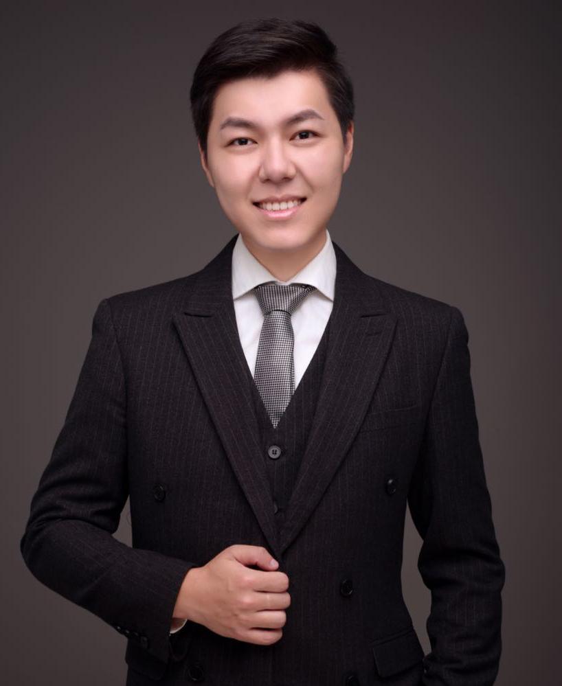 陈文龙律师
