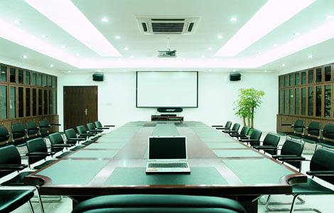 律师所会议室