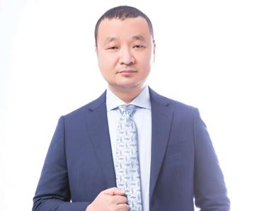 李征涛律师