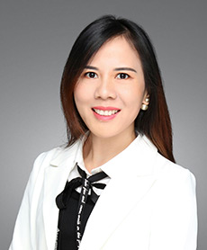 叶苏梅律师