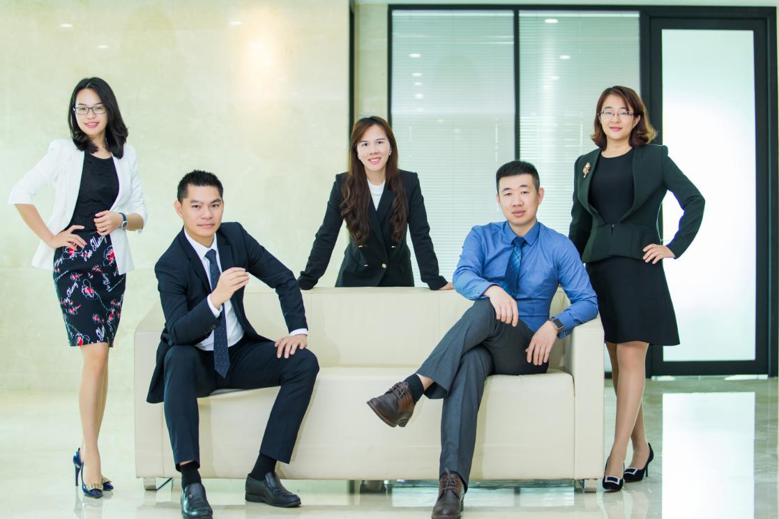 叶苏梅律师团队