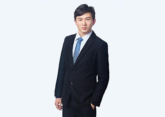 马俊哲律师团队一员