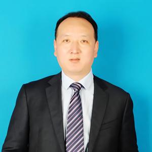 陈韦伟律师