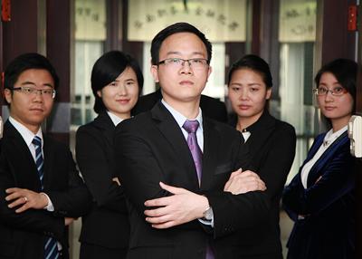 何战五律师团队