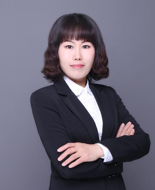 孙桂荣律师