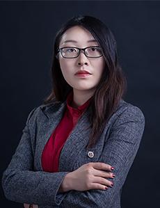 薛增洁律师