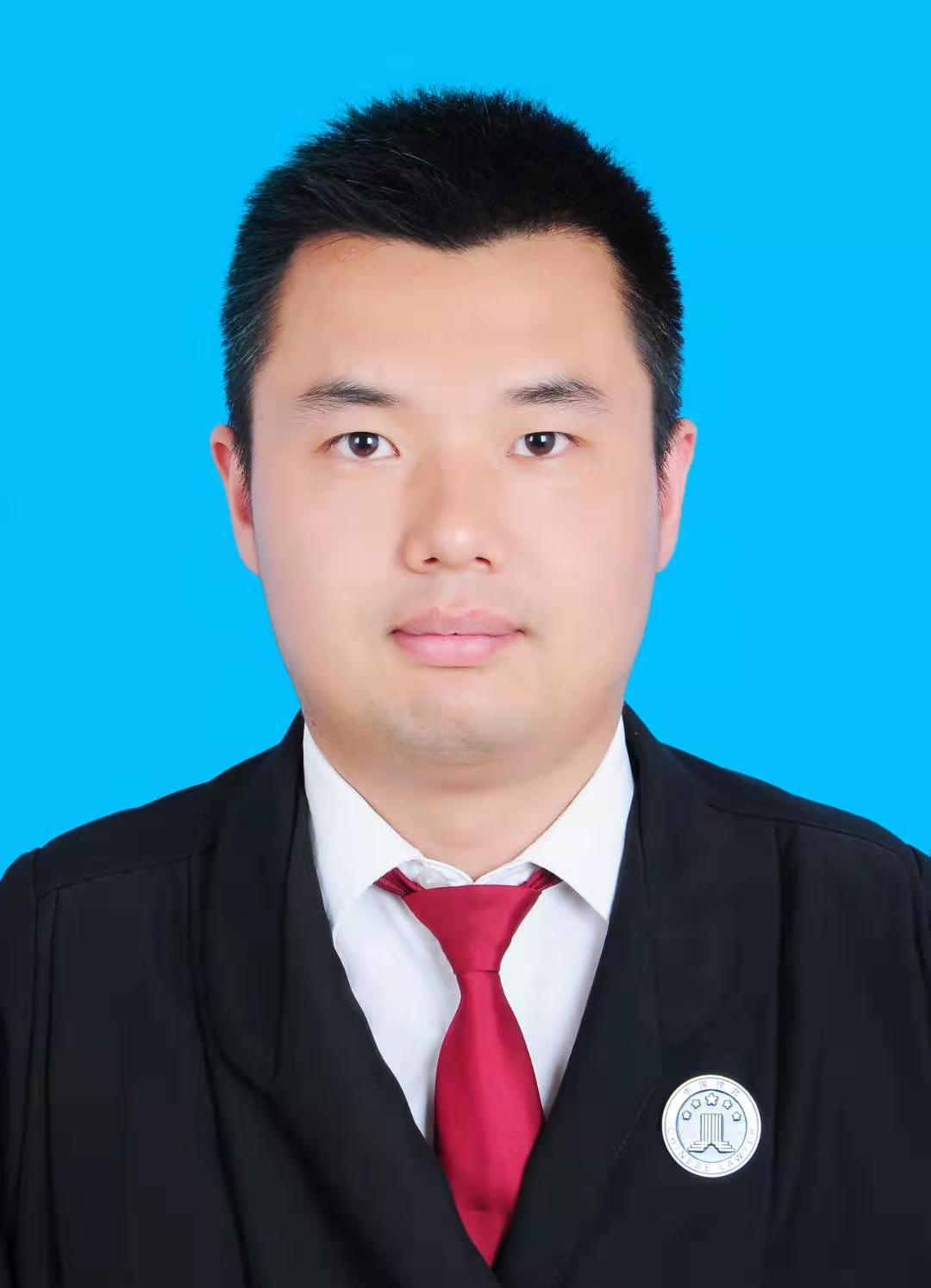 朱伊翔律师
