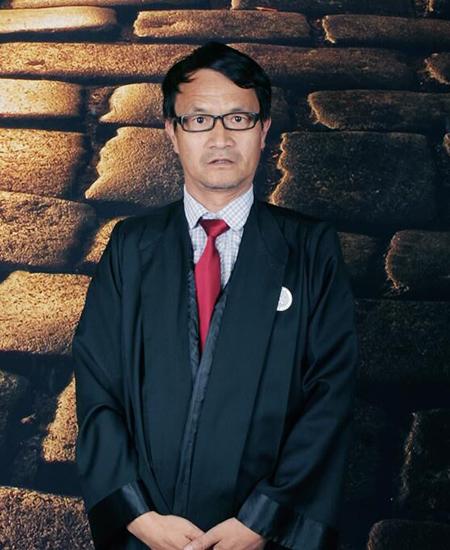 辛小平律师