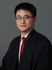 赵继康律师