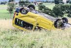 2018最新道路交通事故赔偿标准表