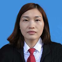 陈芳芳律师