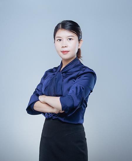 合作律师—邹琴律师