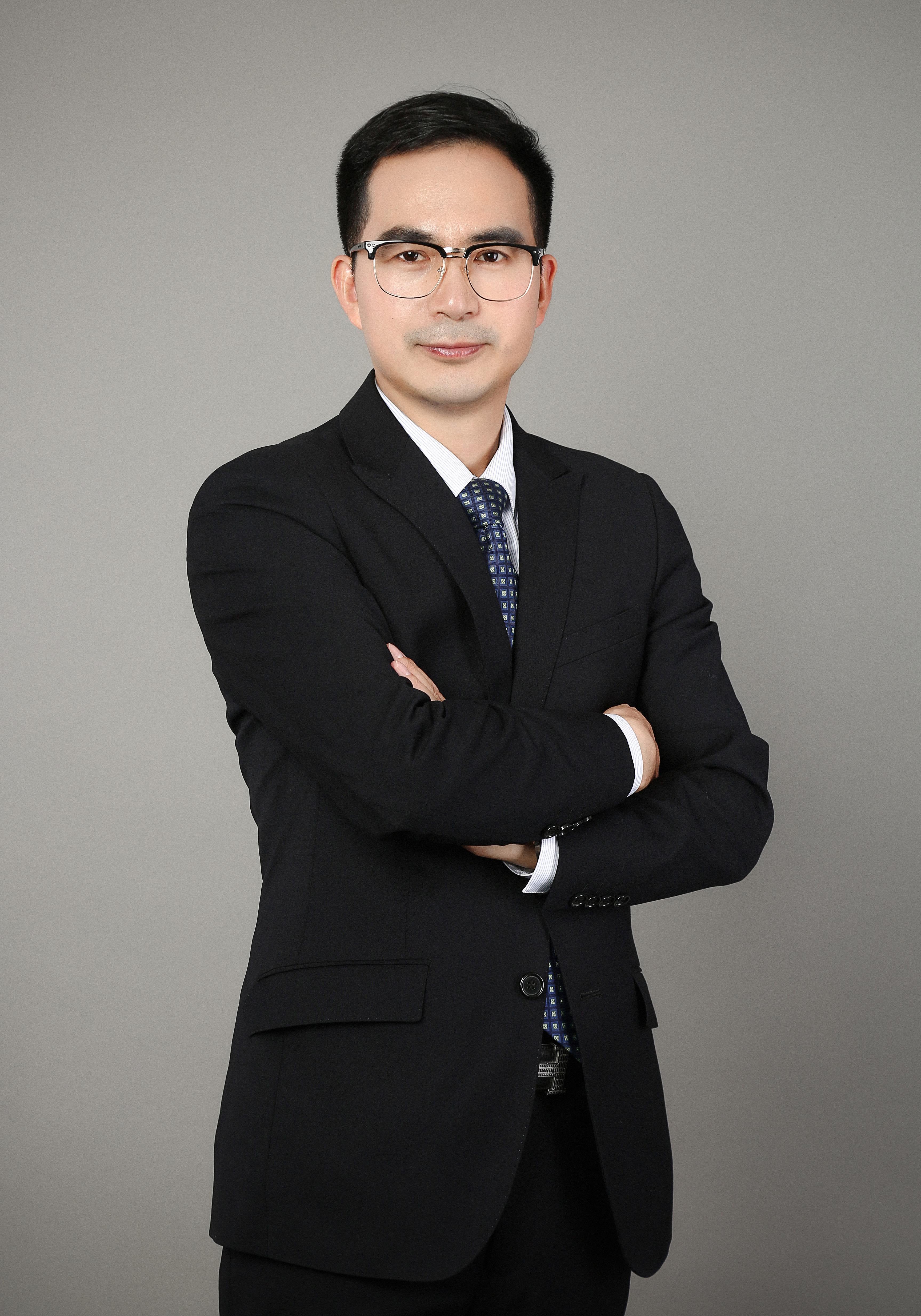胡杰丰律师