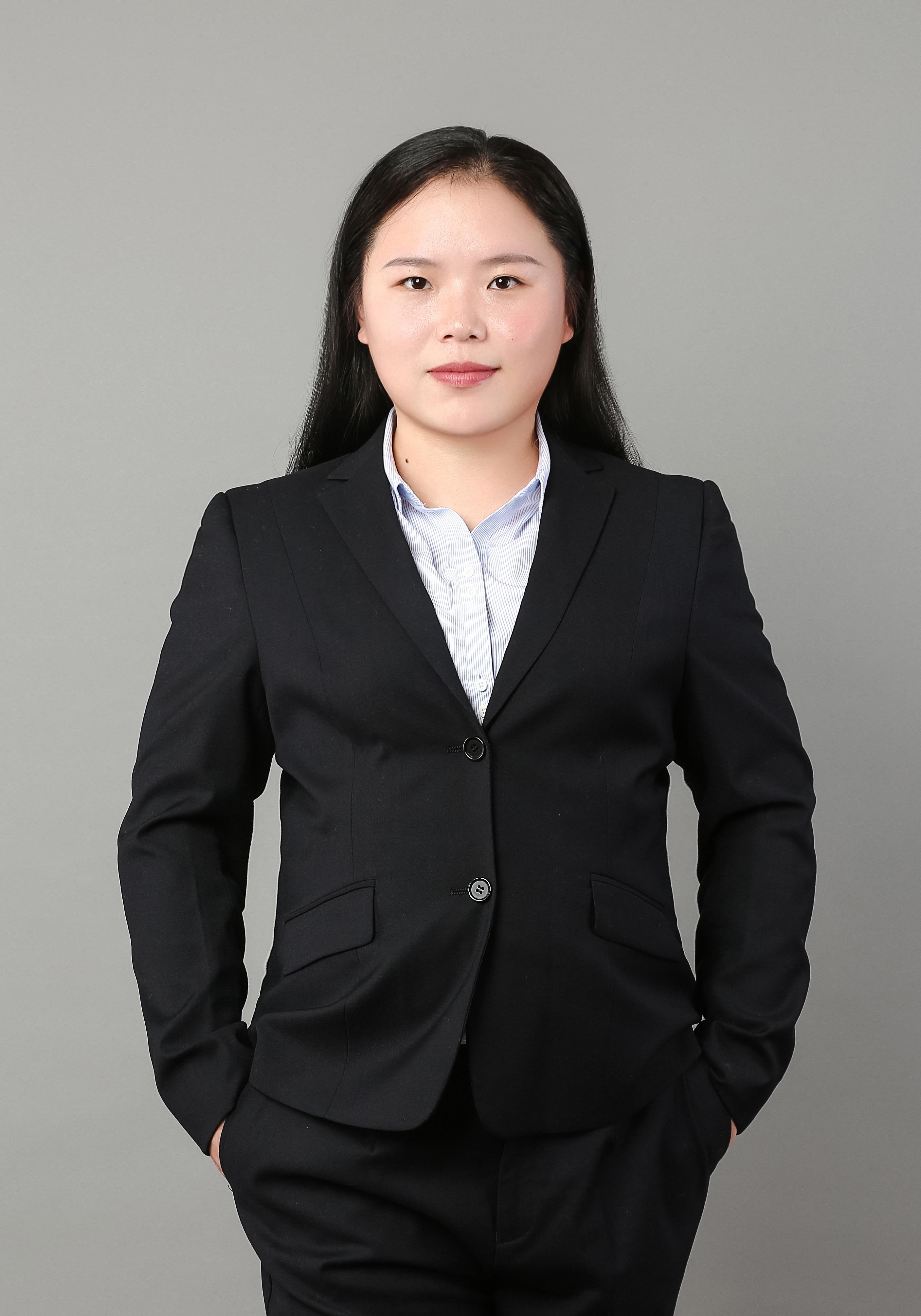 赵珏臻律师