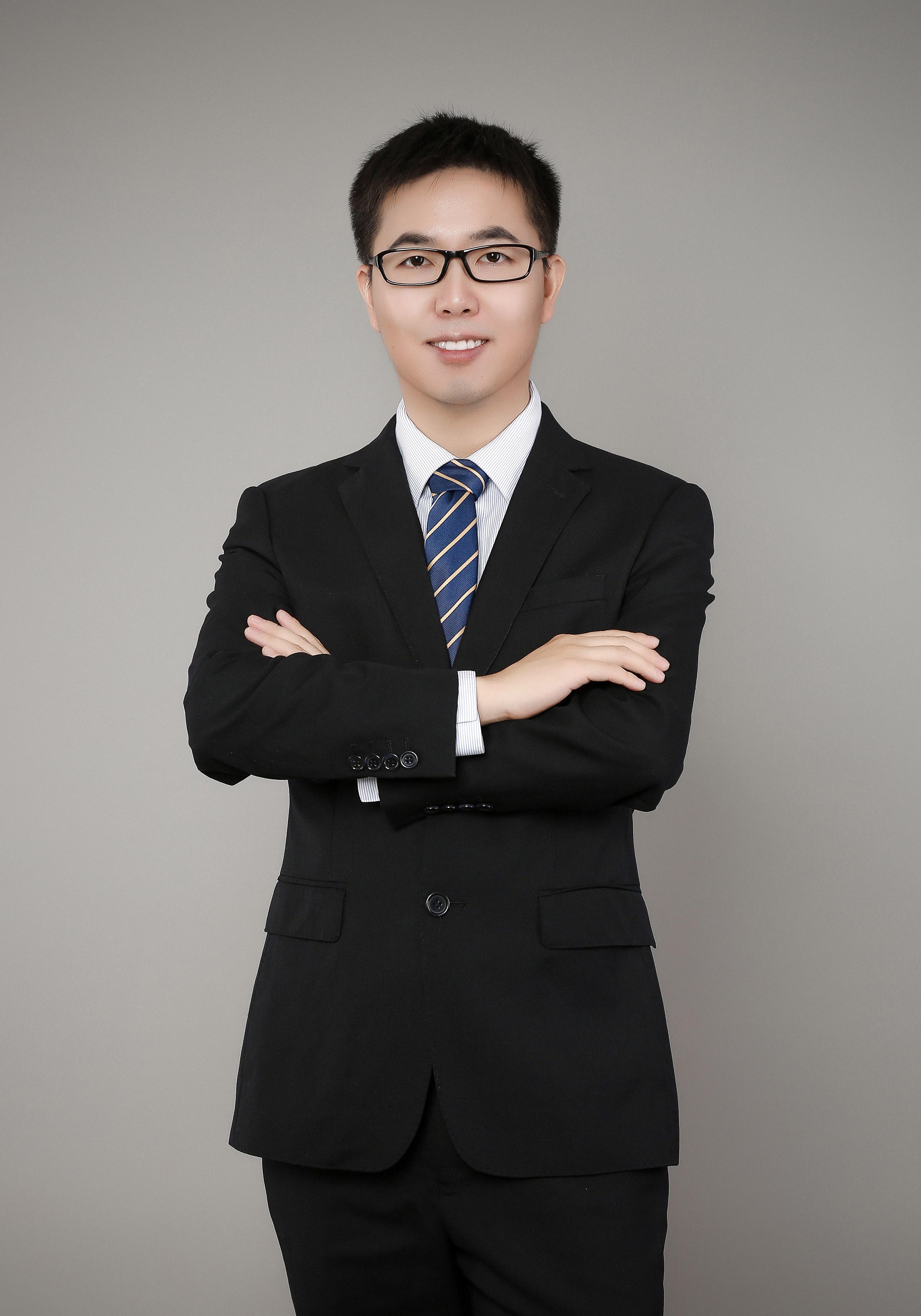 程国饶律师