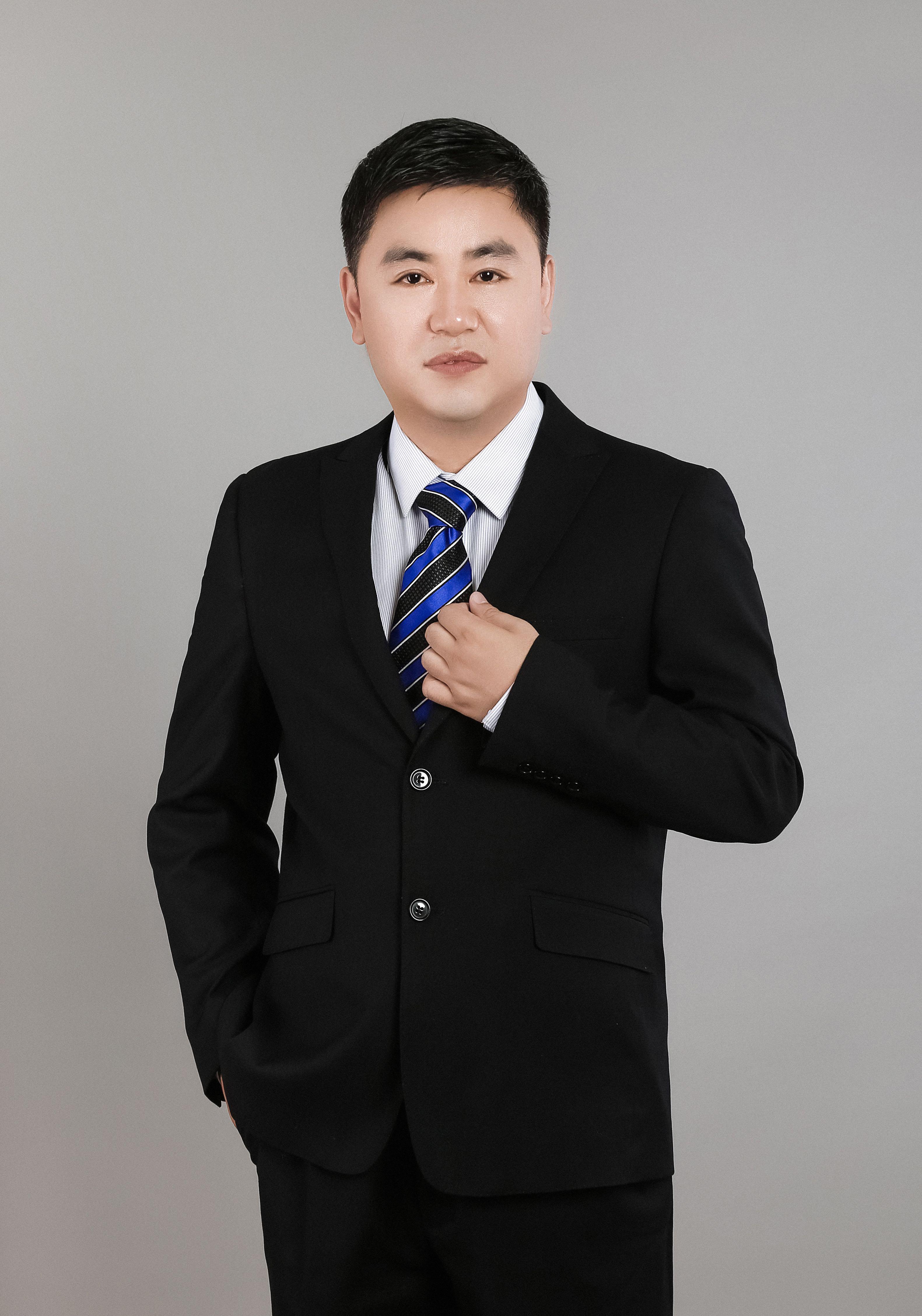 陈建华律师