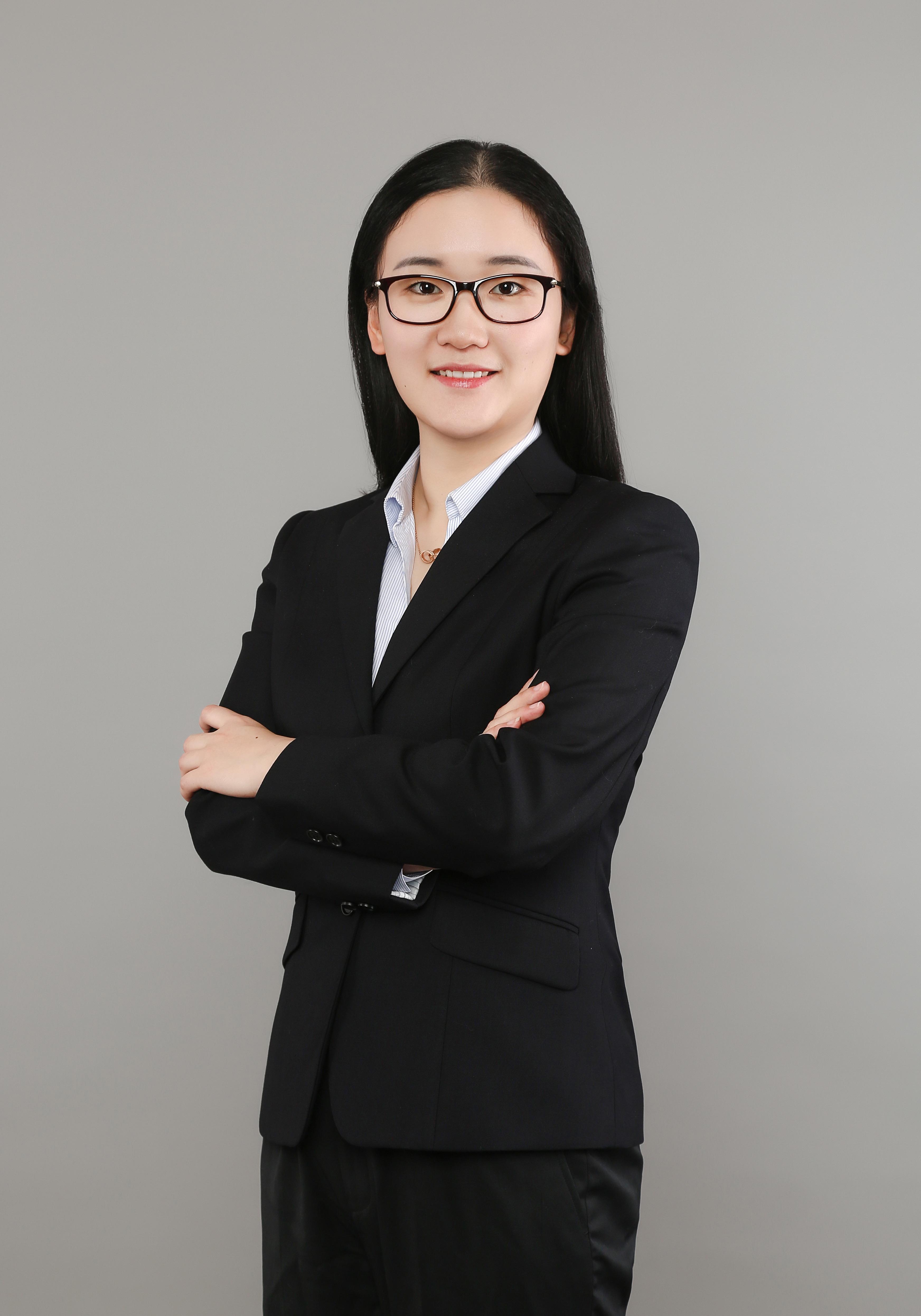 钟亚娟律师