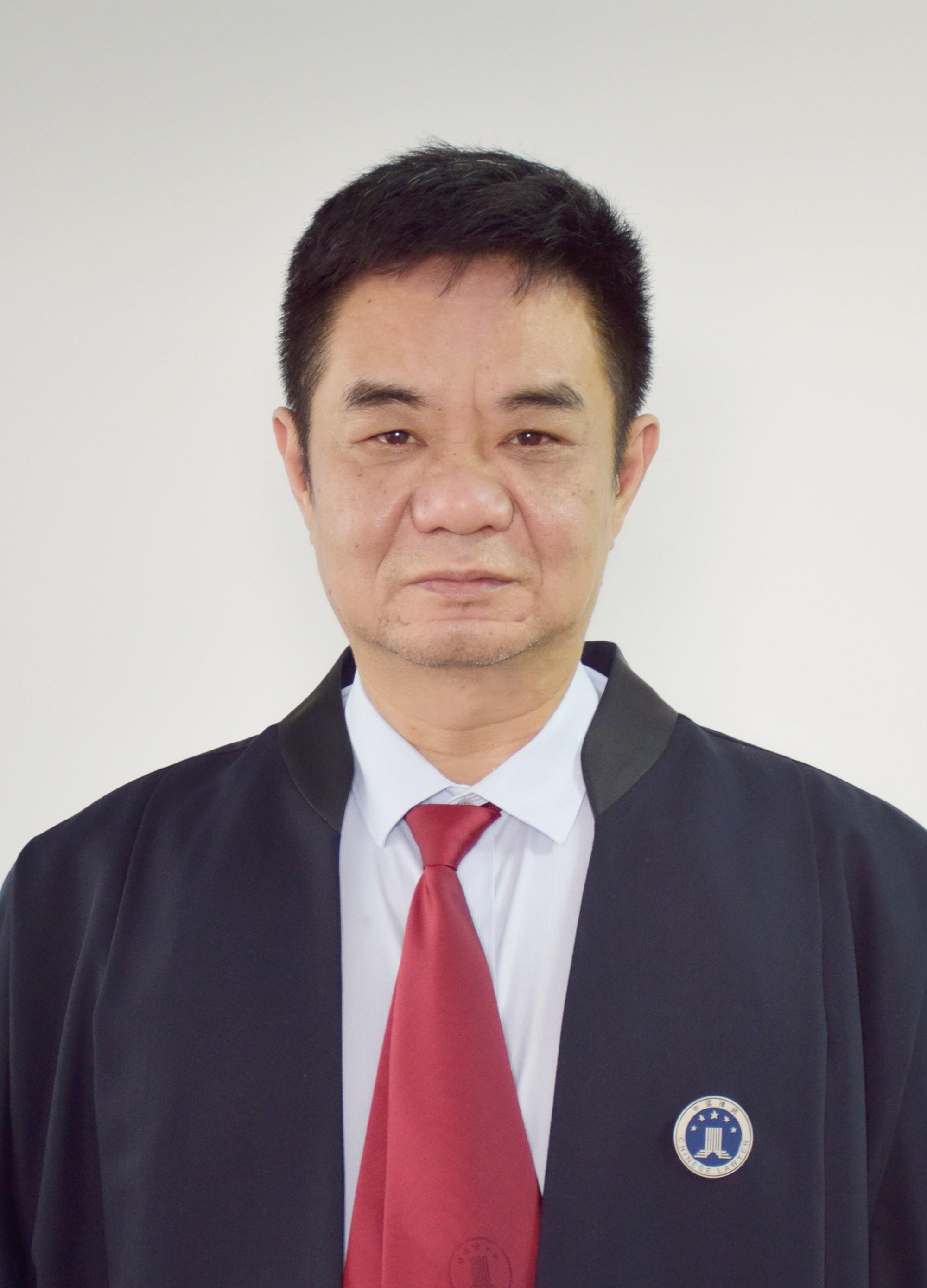 赖卫东律师