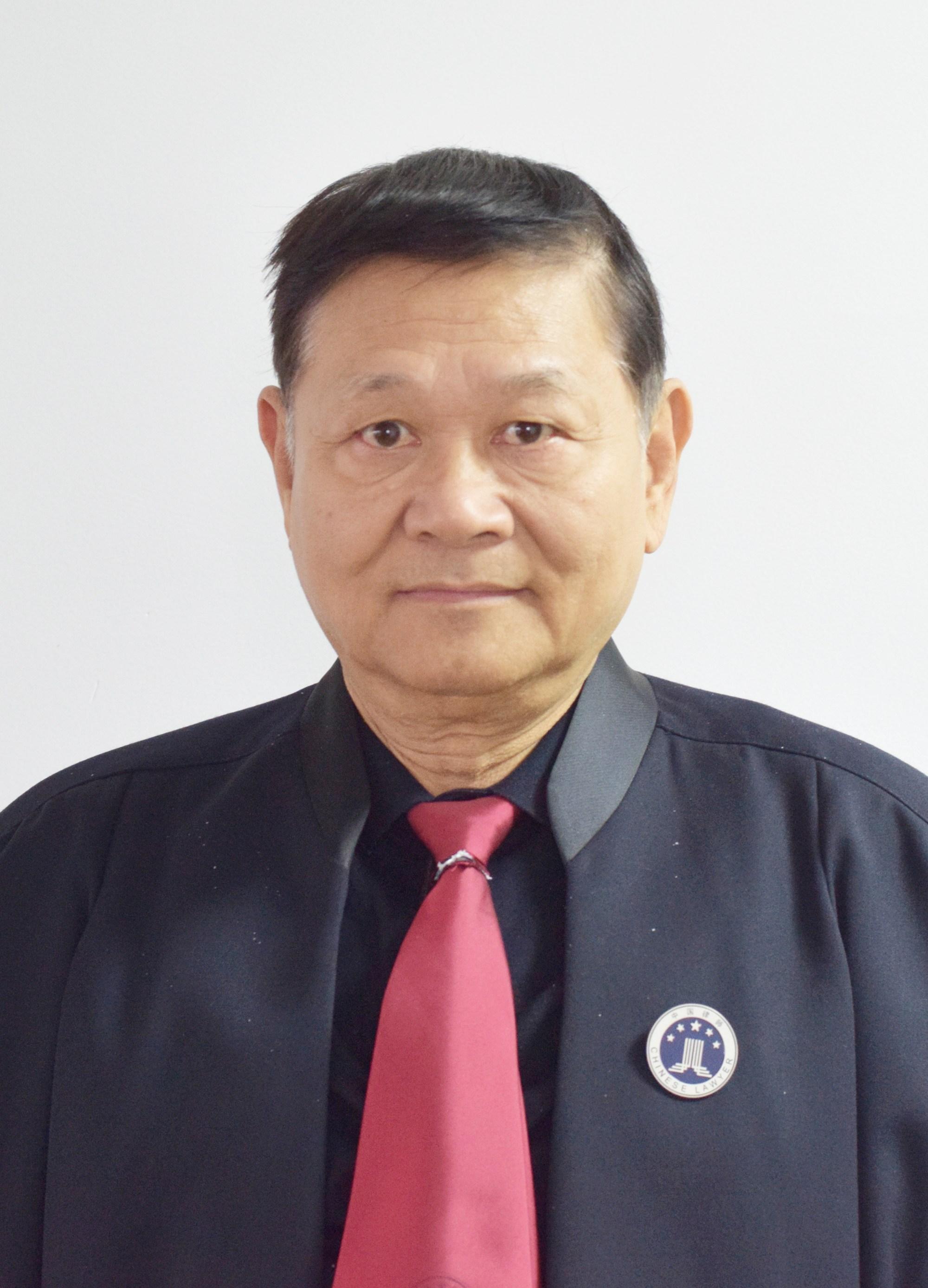廖格民律师
