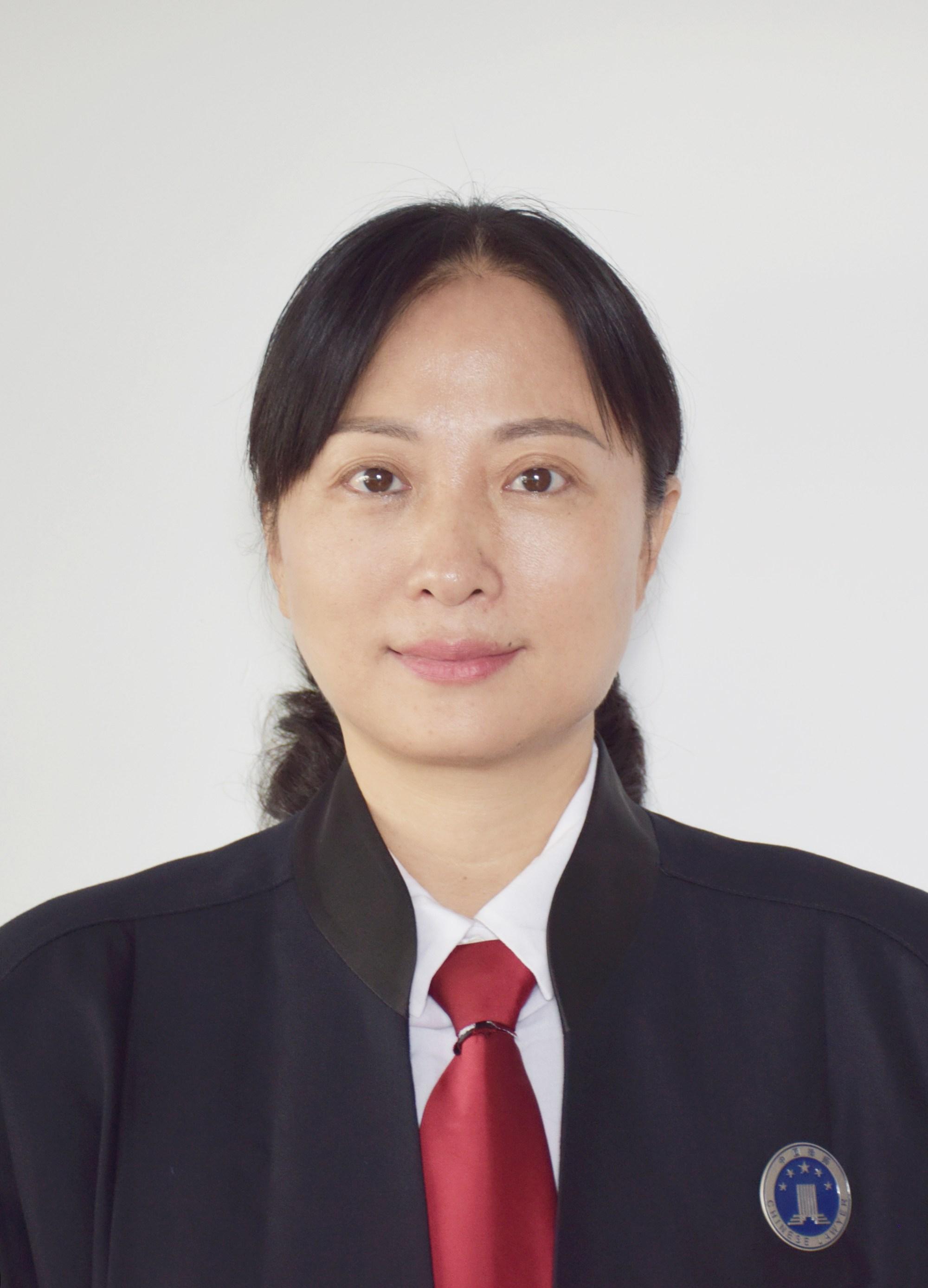 杨开欢律师