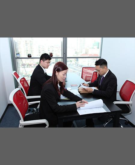 办公会议2