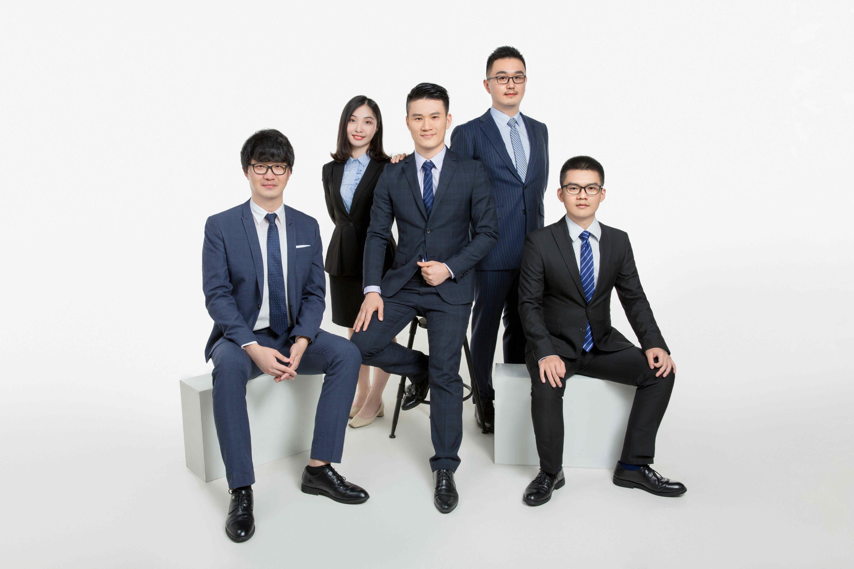 黄正桥律师团队