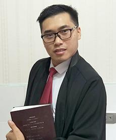 程维朋律师