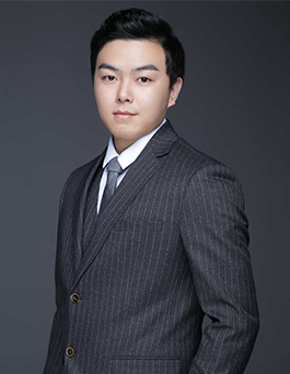 倪俊青律师