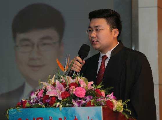 胡博晨律师参加捍卫人权案件评选